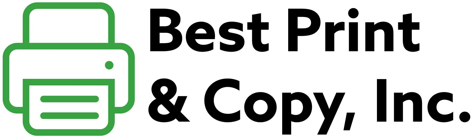 Best Print and Copy, Inc.